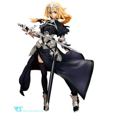 CharaGumin Ruler/Jeanne d'Arc | Fate/Apocrypha 1/8th Scale Garage Kit
