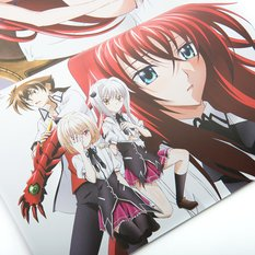 High School DxD New Visual Collection Vol. 2