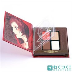 TCB Cosmetics Little Red Riding Hood Eye Shadow