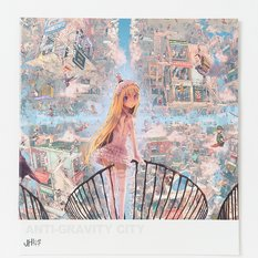 Anti-Gravity City & Resident Art Book Set