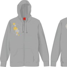 97th Single Nyanko-Sensei Parka