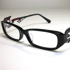 Bayonetta Glasses Minor Change Model