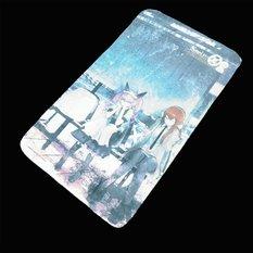 """Steins;Gate: Aishin Meizu no Babel"" Blanket"