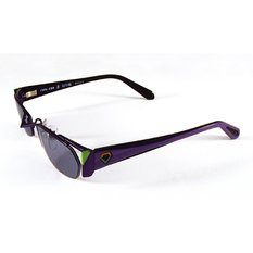 Evangelion Sunglasses  TYPE-EVA (beta) Unit-01