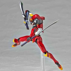 Revoltech No. 137 - Evangelion Modified Unit-2γ