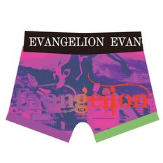 Evangelion Eva-01 Men's Boxer Briefs
