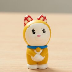 Vinyl Collectible Dolls No. 169 - Dorami
