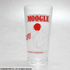 Final Fantasy Clear Cup - Moogle