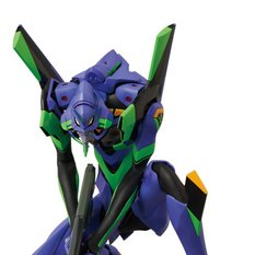 Real Action Heroes No. 597 - Evangelion Unit-01 [Pre-order]