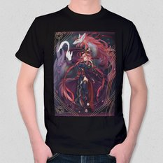 The Dragon Fairy of Harvest T-Shirt