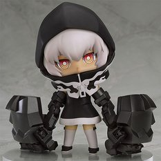 Strength - TV Animation Ver. Nendoroid