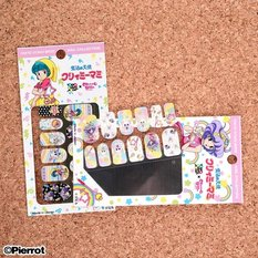 TOM x Creeeam Pony Creamy Mami Nail Stickers