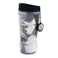 Evangelion: 3.0 You Can (Not) Redo Reversible Tumbler w/ Charm