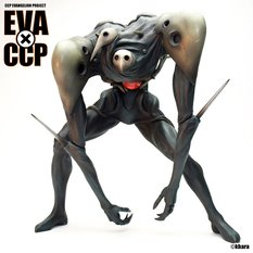 CCP Evangelion Project Fourth Angel High-grade Version