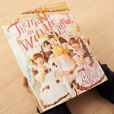 @Home Cafe Visual Book: The Maid in Wonder Land