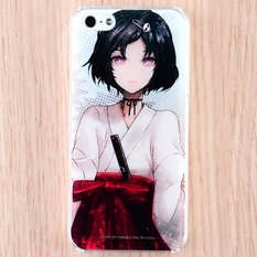 Steins;Gate Ruka Urushibara iPhone Cases