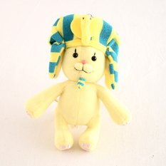 Robotic;Notes Fink Plushie Strap