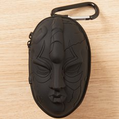 JoJo's Bizarre Adventure Stone Mask Key Case
