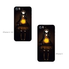 Halloween with Gothic & Lolita Smartphone Case