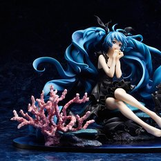 Hatsune Miku: Deep Sea Girl Ver. Figure [Pre-order]