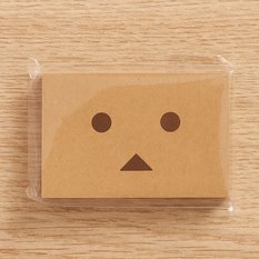 Danboard Sticky Notes