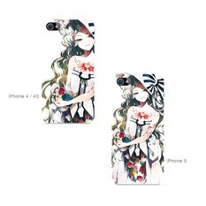White Witch Smartphone Case