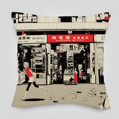 20 Cushion Cover