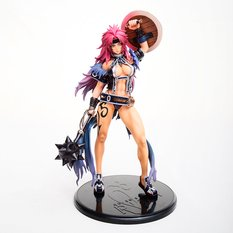 Excellent Model Core Queen's Blade EX Risty (2P Color Ver.)