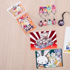 Nyan Nyan Goods Set C