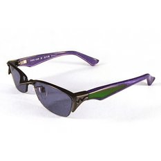 Evangelion Sunglasses TYPE-EVA (alpha) Unit-01