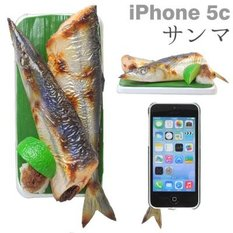 Pike iPhone 5c Case