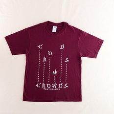 Gatchaman Crowds T-Shirt 04: Notes