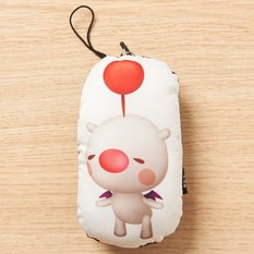 Theatrhythm Final Fantasy Cushion Strap - Moogle