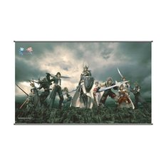 Dissidia Final Fantasy Wall Scroll - Cosmos