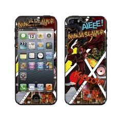 Ninja Slayer Gizmobies Smartphone Protector
