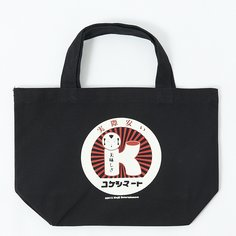 Ninja Slayer Kokeshi Mart Eco Bag (S-Type)