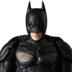 Mafex The Dark Knight Rises Batman Ver. 3.0