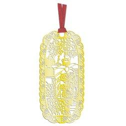 Golden Bookmark Maiko
