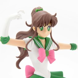 Sailor Moon Girls Memories: Sailor Jupiter