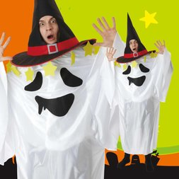 Big Ghost Costume Set