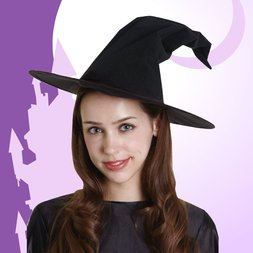 Classic Witch Hat
