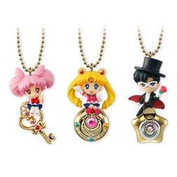 Bandai Shokugan Twinkle Dolly Sailor Moon Special Box Set