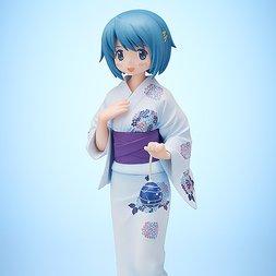 Sayaka Miki: Yukata Ver.