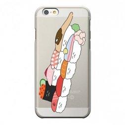 Oshushidayo! iPhone 6 Plus Case - Tokujo Oshushi no iPhone Case