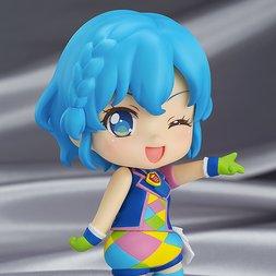 Nendoroid Co-de PriPara Dorothy West Twin Gingham Co-de Figure