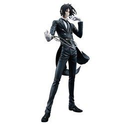 G.E.M. Series Black Butler Sebastian Michaelis