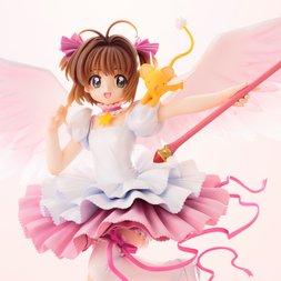 ArtFX J Cardcaptor Sakura Sakura Kinomoto -Sakura Card Edition-