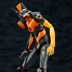 Evangelion Unit-01 Godzilla Color Ver.