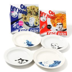 Face Dishes