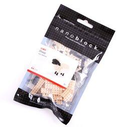 Nanoblock Sheep